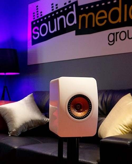 REVIEW: KEF LS50 WIRELESS EXCLUSIVE AUSTRALIAN REVIEW