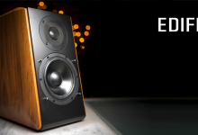 Edifier Speakers for Father's Day