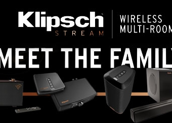 Exclusive: Klipsch to take on Wireless Multi-Room Audio Giants
