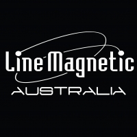 Line Magnetic Audio