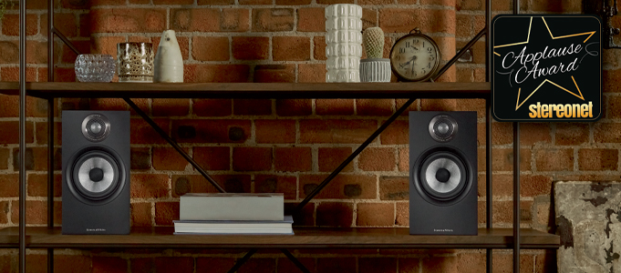 Bowers & Wilkins 607 S2 Anniversary Edition Loudspeakers Review