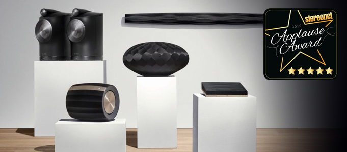 Bowers & Wilkins Formation Wireless Audio Suite Review