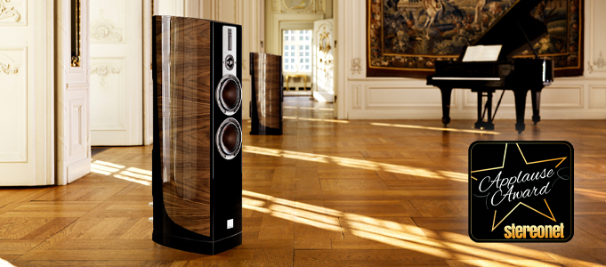 DALI Epicon 6 Loudspeaker Review