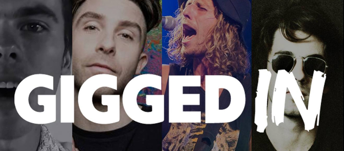 Get Out For More Live Music With GiggedIn