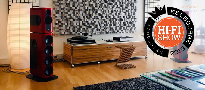 Hi-FI Show: Pure Music Group Delivers Elite 2-Channel Sound