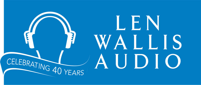 Len Wallis Audio Celebrates Forty Two Years in Business