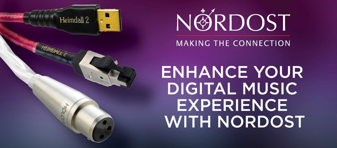 Elevate Your Digital Audio with Nordost Cables Offer