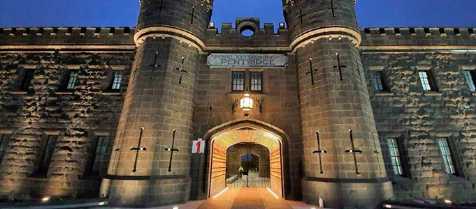 Melbourne's Pentridge Prison to become Cinema Complex