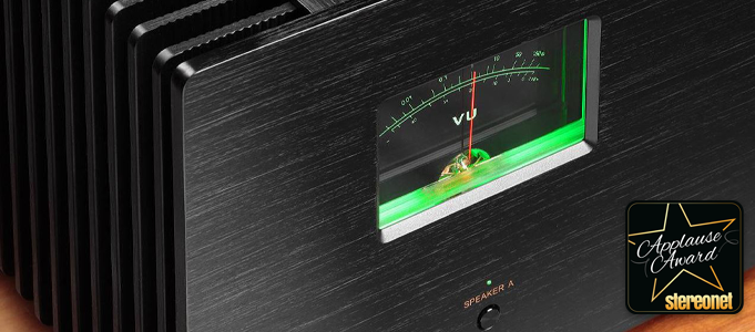 Vincent Audio SA-32 Pre Amplifier and SP-332 Power Amplifier Review