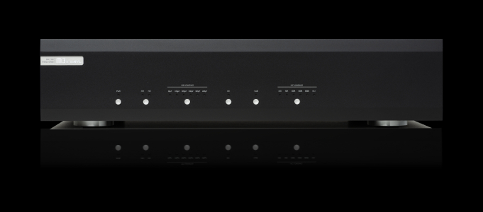 Musical Fidelity M3x Vinyl Phono Stage Announced