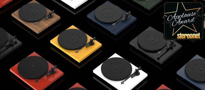 Pro-Ject Debut Carbon EVO Turntable Review