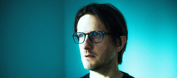Video Interview with Steven Wilson: The Future Bites in Dolby Atmos