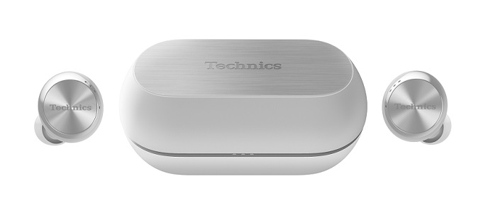 Technics Announces EAH-AZ70W True-Wireless ANC Earphones