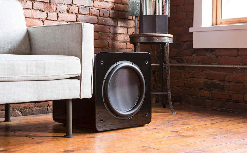 Review: SVS Audio SB13-Ultra Subwoofer