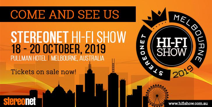 See Yamaha at the 2019 Australian Hi-Fi Show, October 18-20