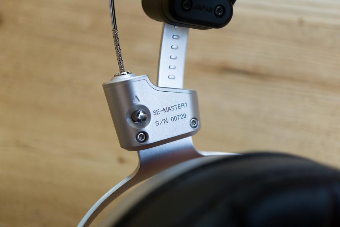 Pioneer SE Master 1 Tension Rod