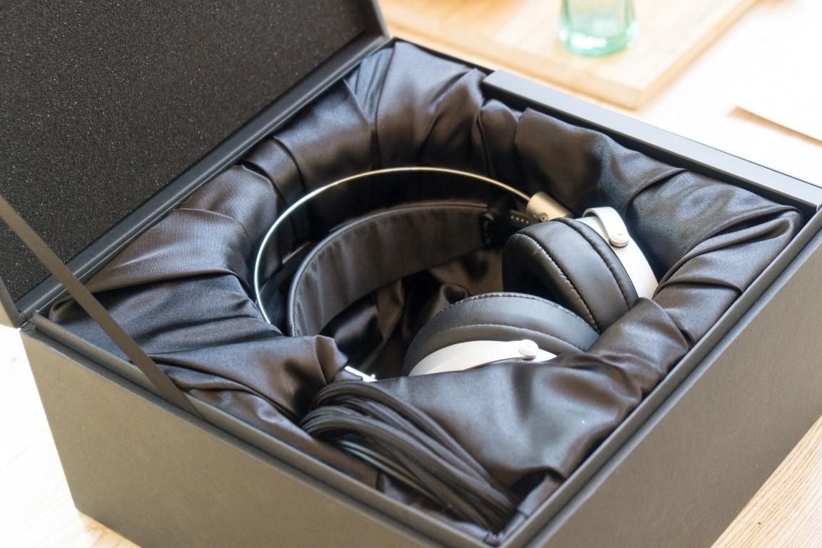 Pioneer SE Master 1 Packaging