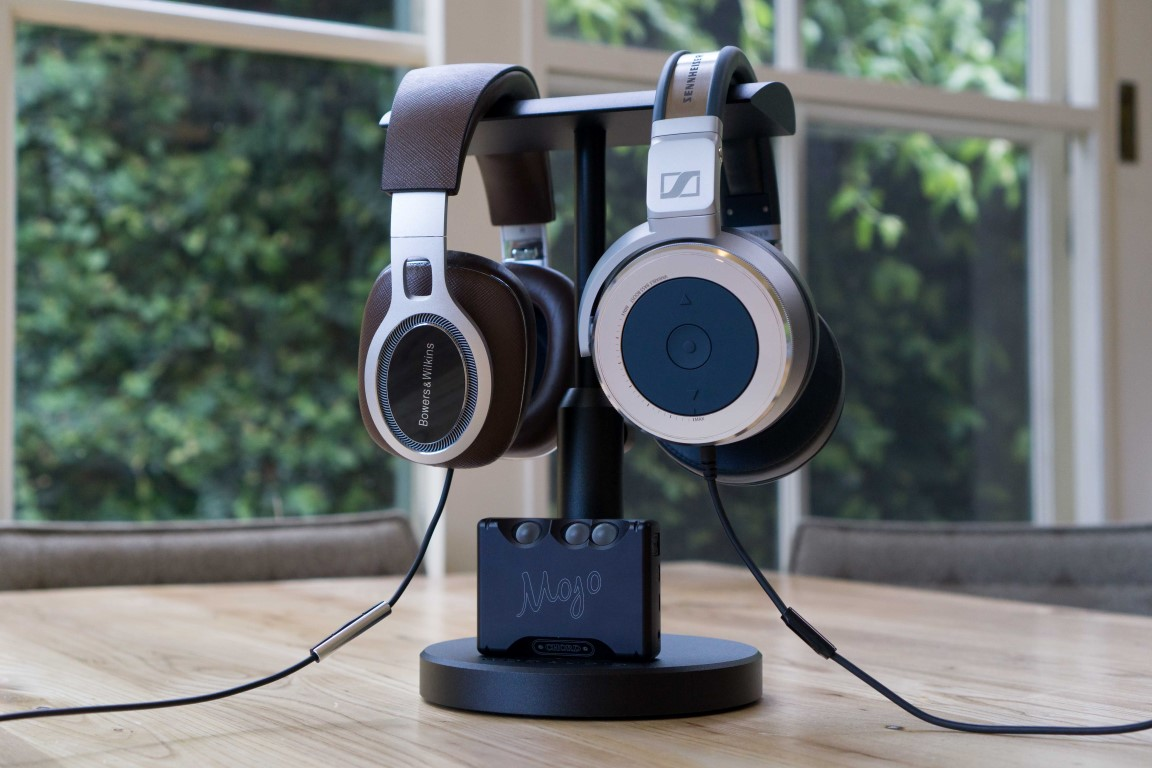 Bowers & Wilkins P9 Headphone Comparisons