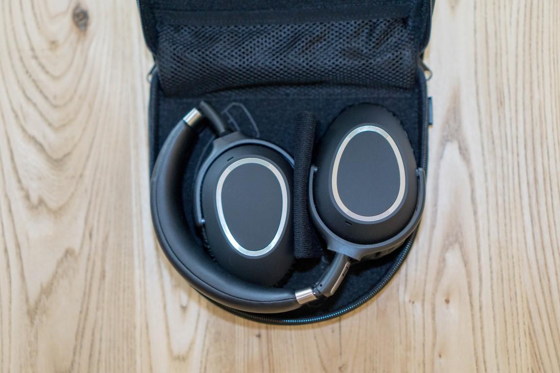 Sennheiser PXC 550 Wireless Headphones Carry Case