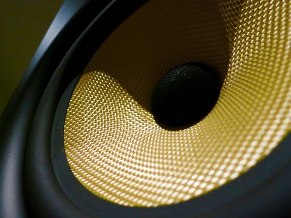 Bowers & Wilkins 685s2 Loudspeakers Cone