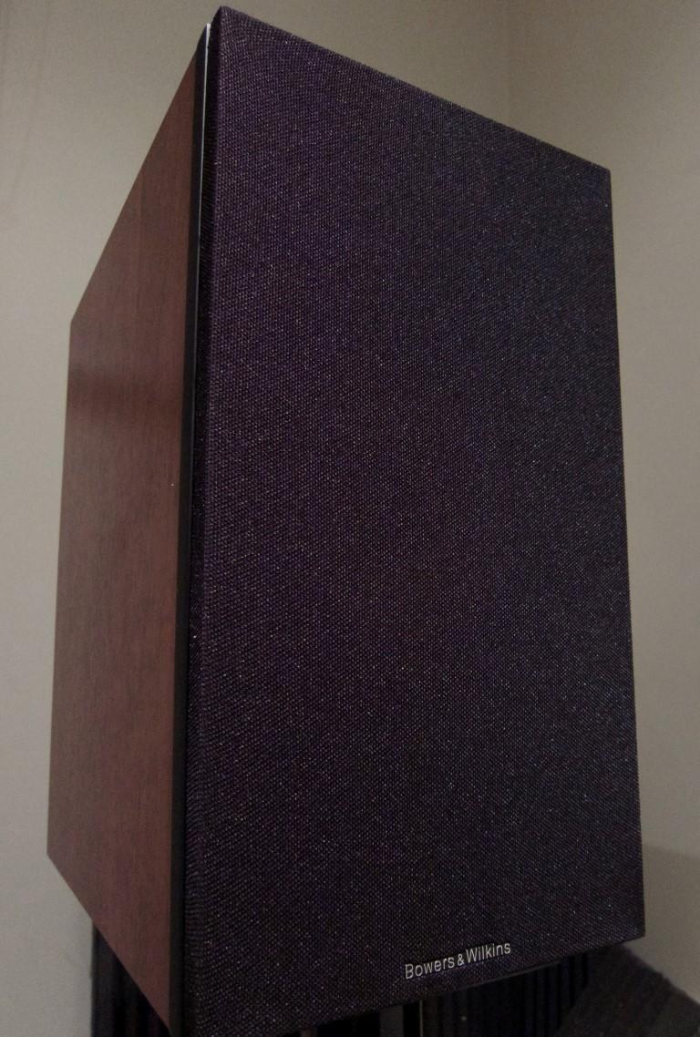 Bowers & Wilkins 685s2 Loudspeakers