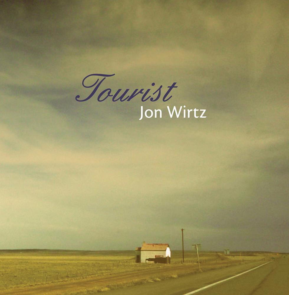 Jon Wirtz - Tourist