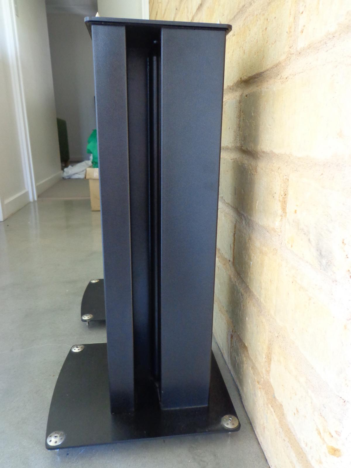 Fs Soundstyle Z1 Speaker Stands In Perfect Condition