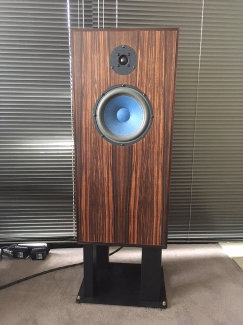 Lexus Of Melbourne >> EOI: Audio Note, AN-E Spe HE speakers - Classifieds - Audio - StereoNET