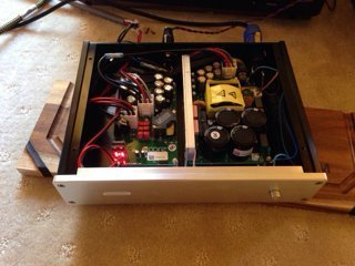 NC1200 - DIY Audio Projects - StereoNET