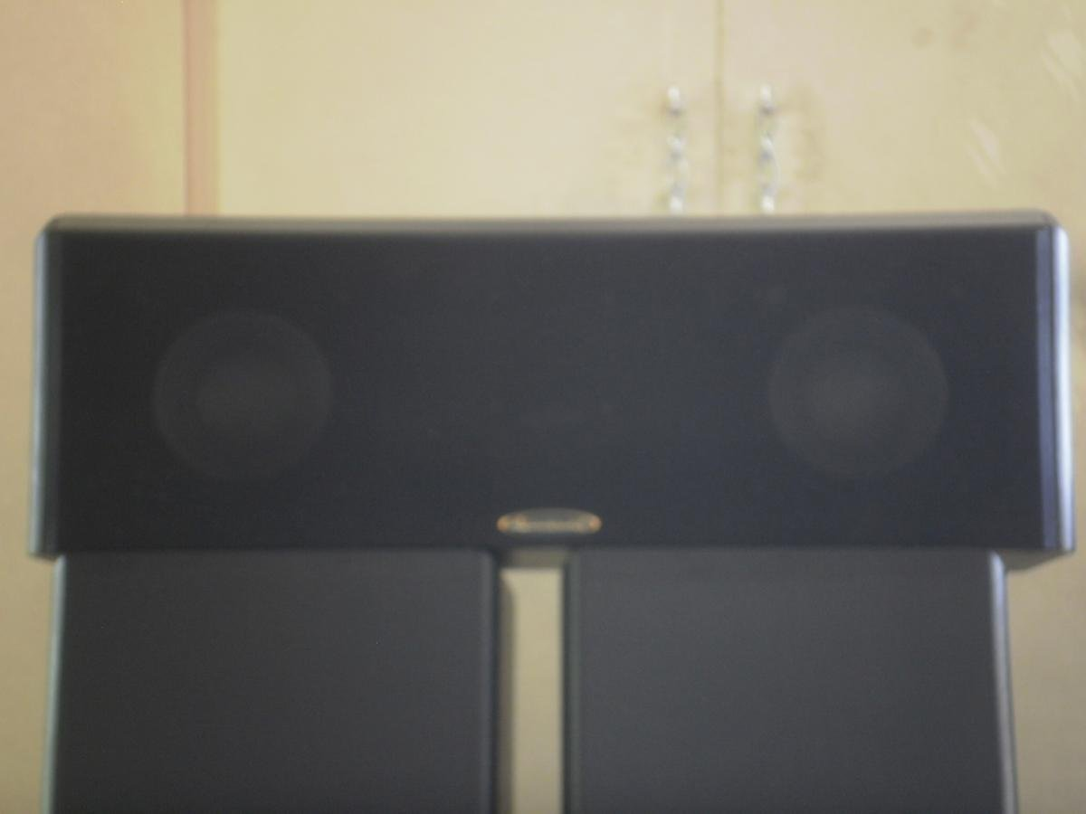 Fs Accusound Ht Speakers Center Sub Classifieds