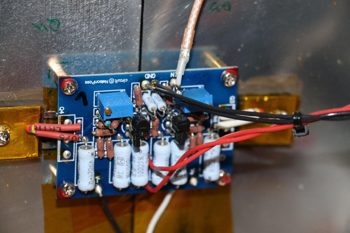 Pass F5 DIY - help please :-) - DIY Audio Projects - StereoNET