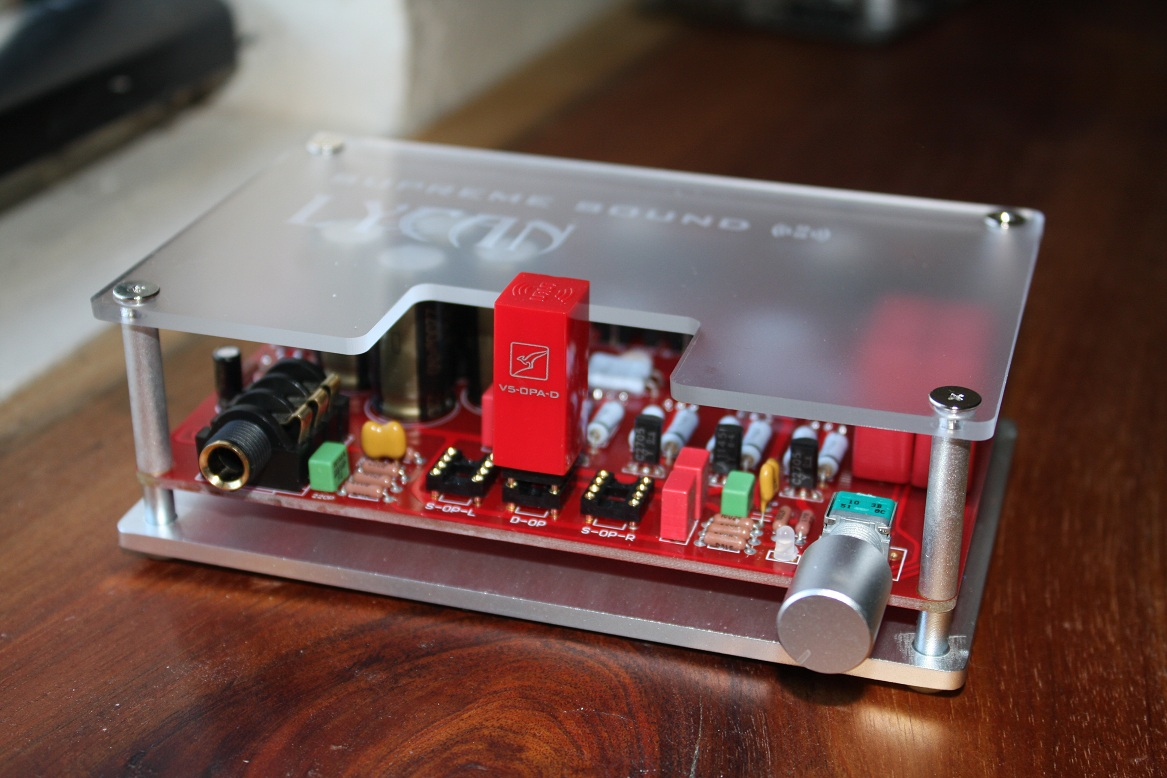 Supreme Sound Audio Op Amp Upgrade Page 4 Diy Projects Operational Amplifier But Many Others Dual Amplifiers Will Fit Too Post 149865 0 87074600 1450859532 Thumb