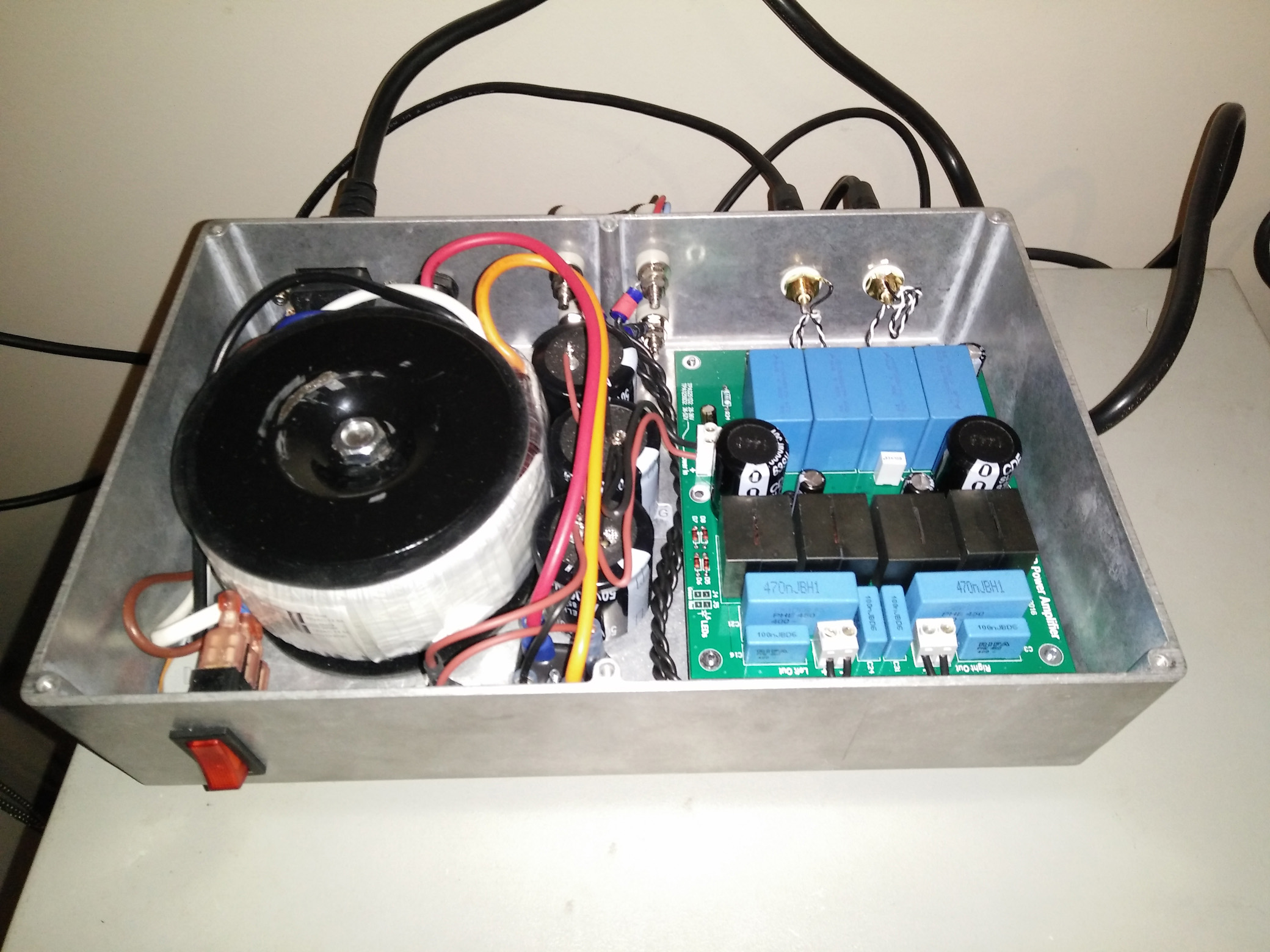 New Chip Amp Design Class D Tpa3251 Page 2 Diy Audio Projects Schematic Help Needed Diyaudio Recommended Posts