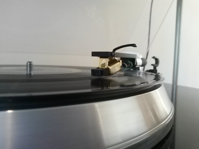 Show us your Phono Stages and Phono Cartridges - Page 128 - Vinyl