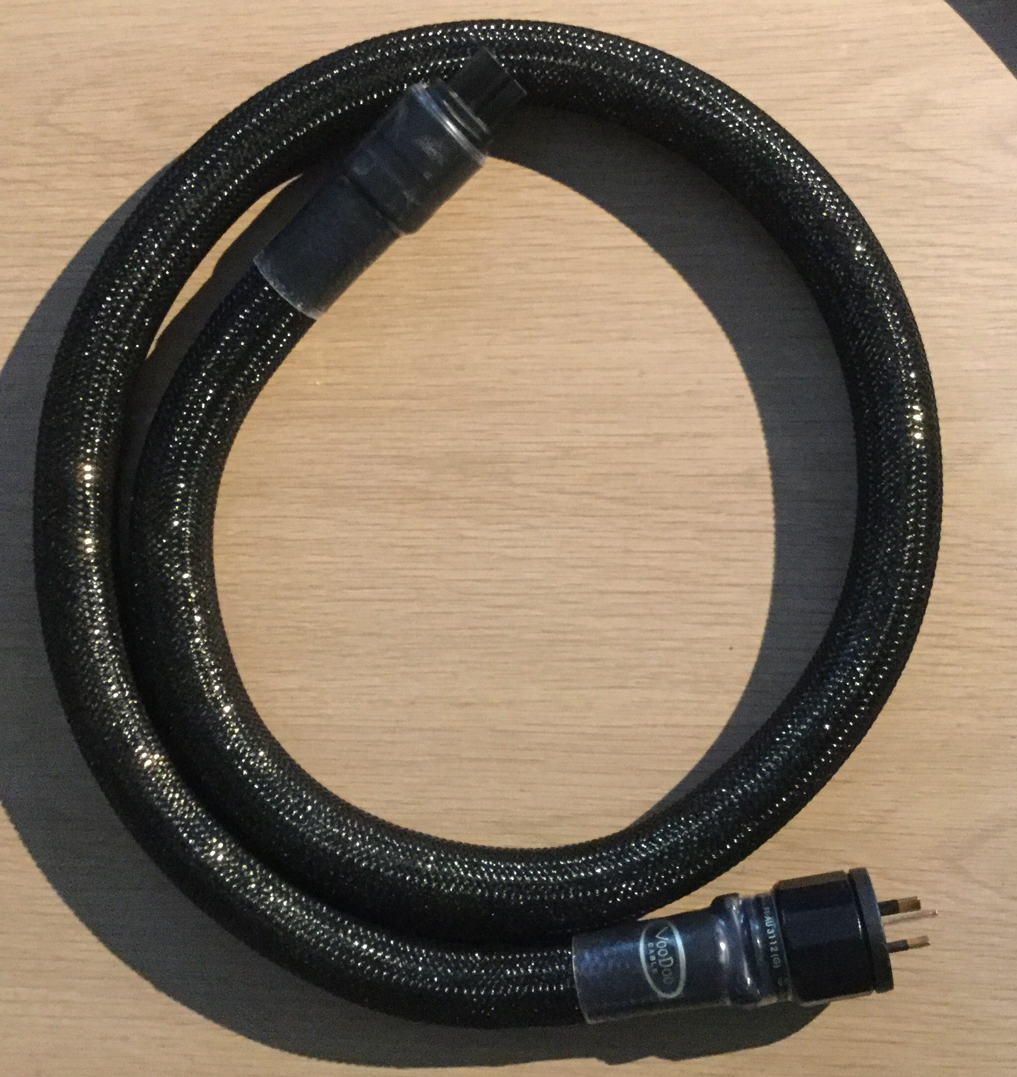 Fs Voodoo Black Diamond Dragon Power Cable Au Plug Classifieds Plugs Cables Electronics Stereonet Imagejpeg