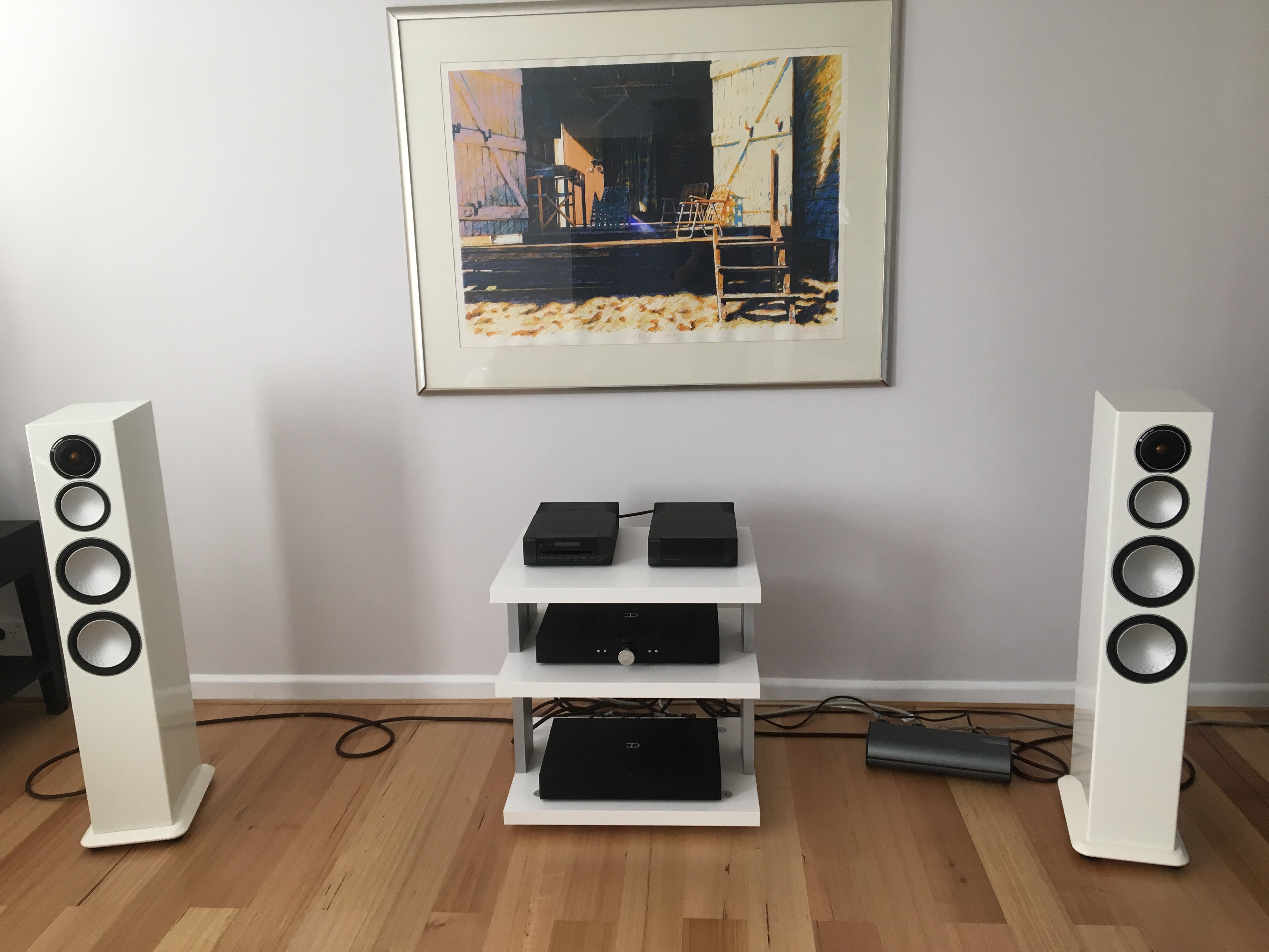 Focal Arias - Speakers & Subwoofers - StereoNET