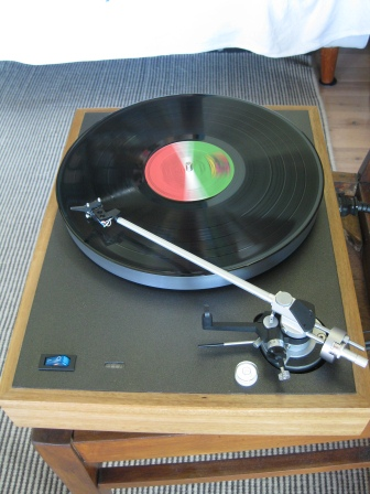 ADC cartridge - What version is it? - Vinyl and Turntables