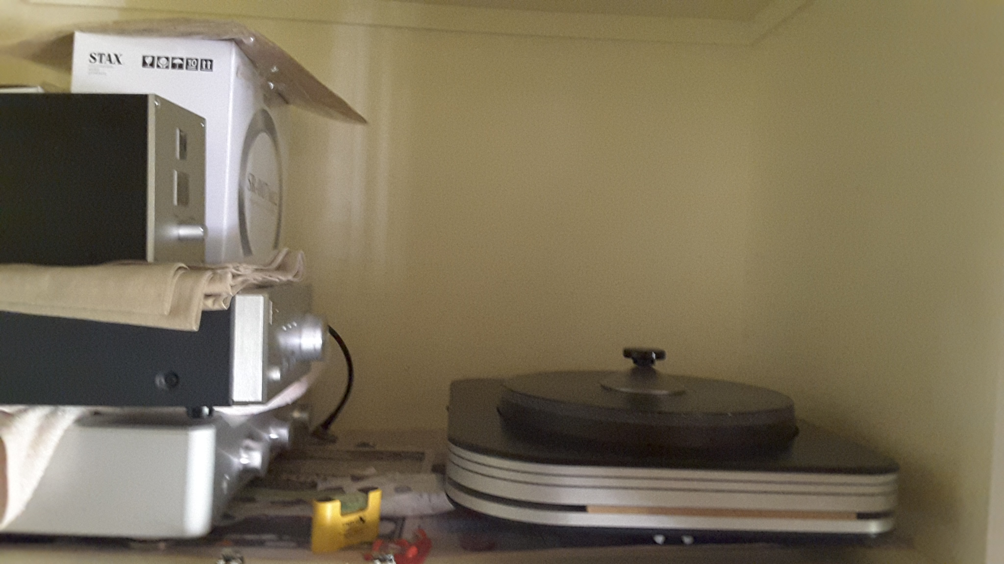 Immedia Rpm 2 Turntable Tt Without Tonearm Vinyl And