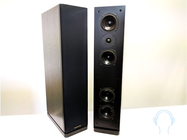 Sold Krix 5 1 Speaker System Classifieds Commercial