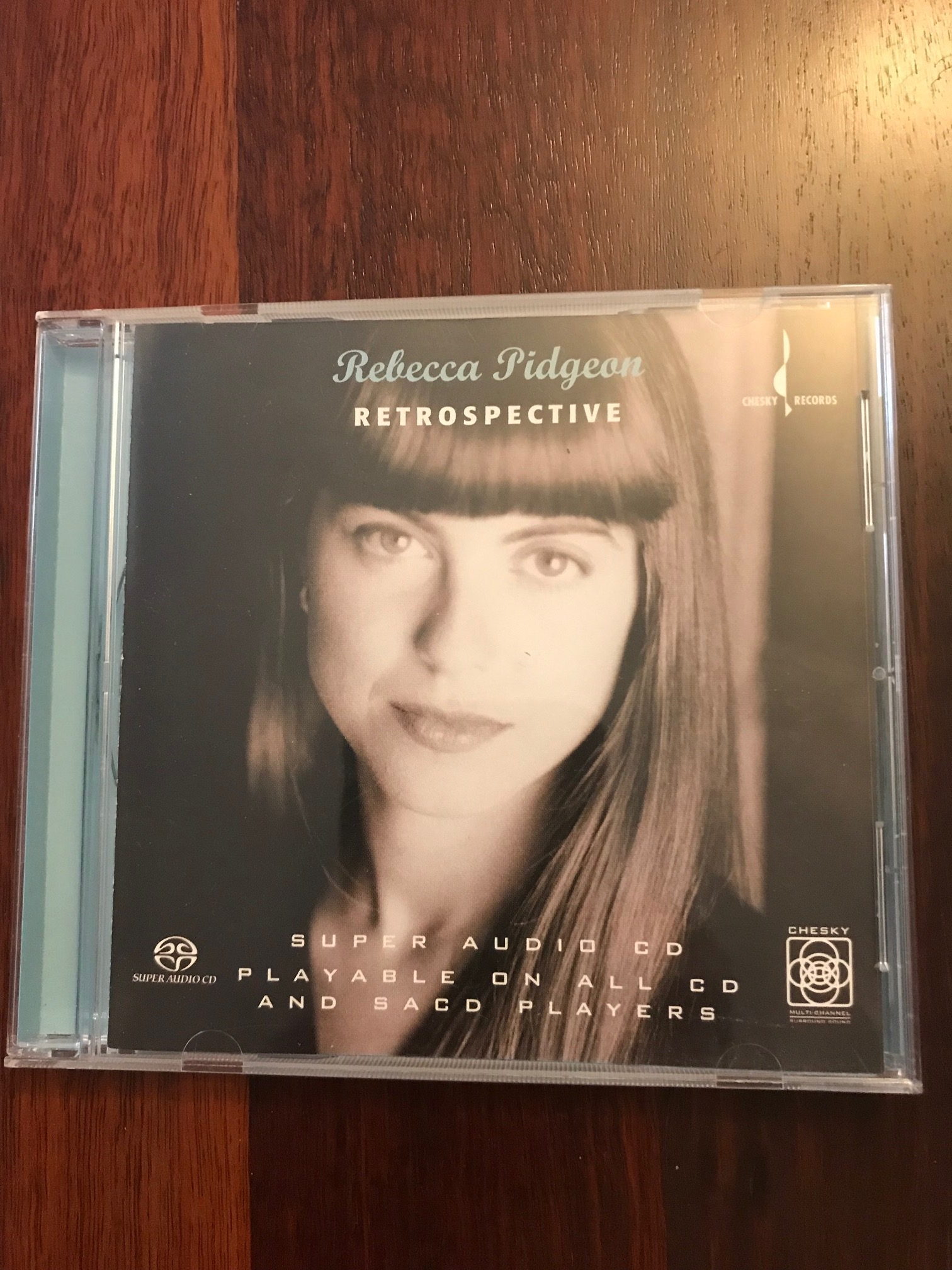 Sold Fs Female Vocals Sacd S Classifieds Vinyl Cd