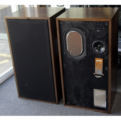 Vintage Kef Advice Beginners Amp Purchasing Advice Stereonet