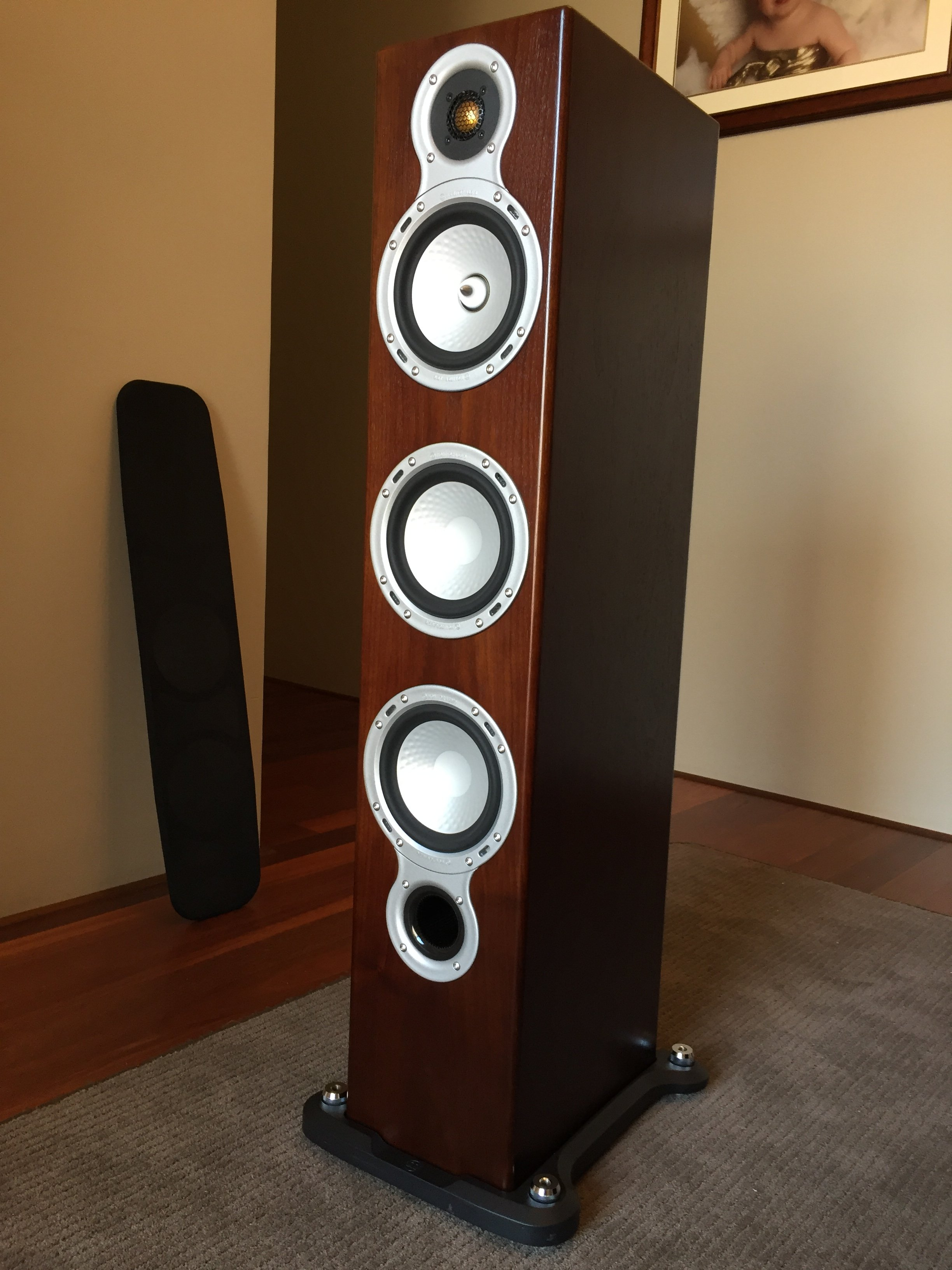 Withdrawn Or Relisted Fs Monitor Audio Gs60 Speakers Classifieds Bronze 6 Walnut Img 0721thumbb776aa3cfc64bffeb9dc5a41c21866ed