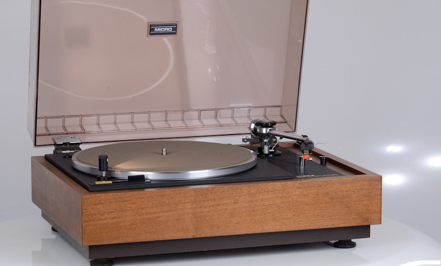For Sale  Micro Seiki MR611 Vintage TT - Classifieds - Audio