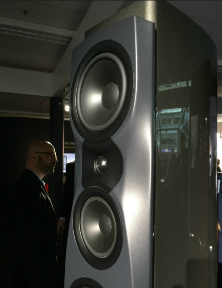 New Dynaudio Confidence! - Speakers & Subwoofers - StereoNET