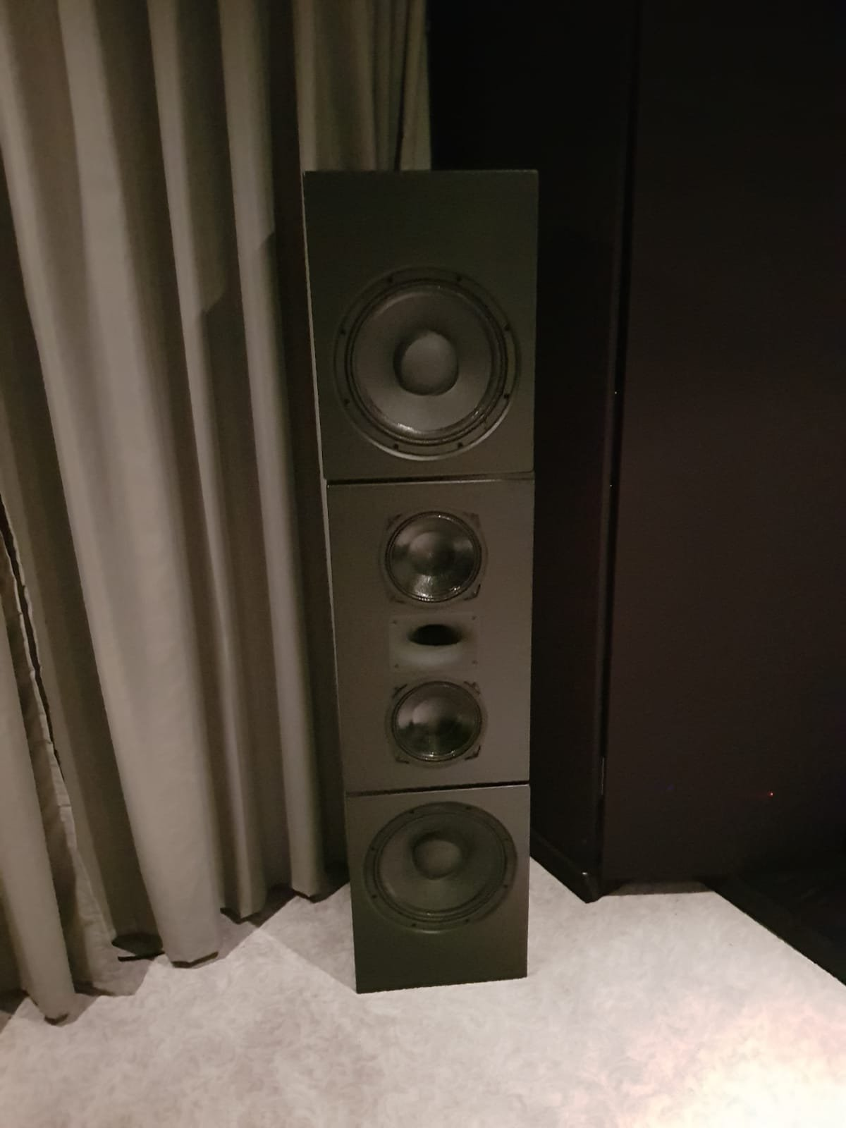 could this be best ht speaker in australia page 4 showcase your system build threads. Black Bedroom Furniture Sets. Home Design Ideas