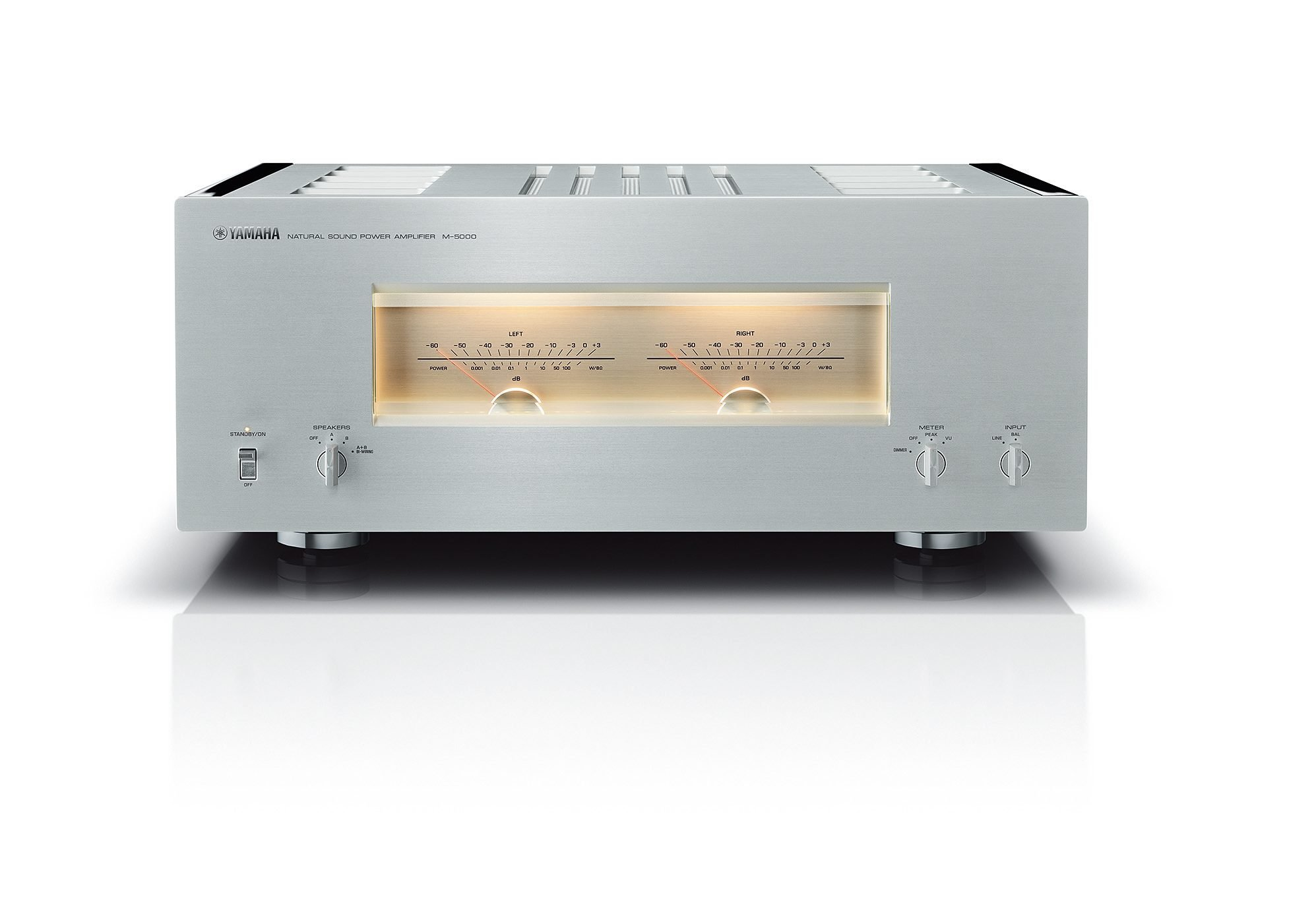 Incoming shortly - Yamaha M5000 & C5000 Amp/Pre - Stereo