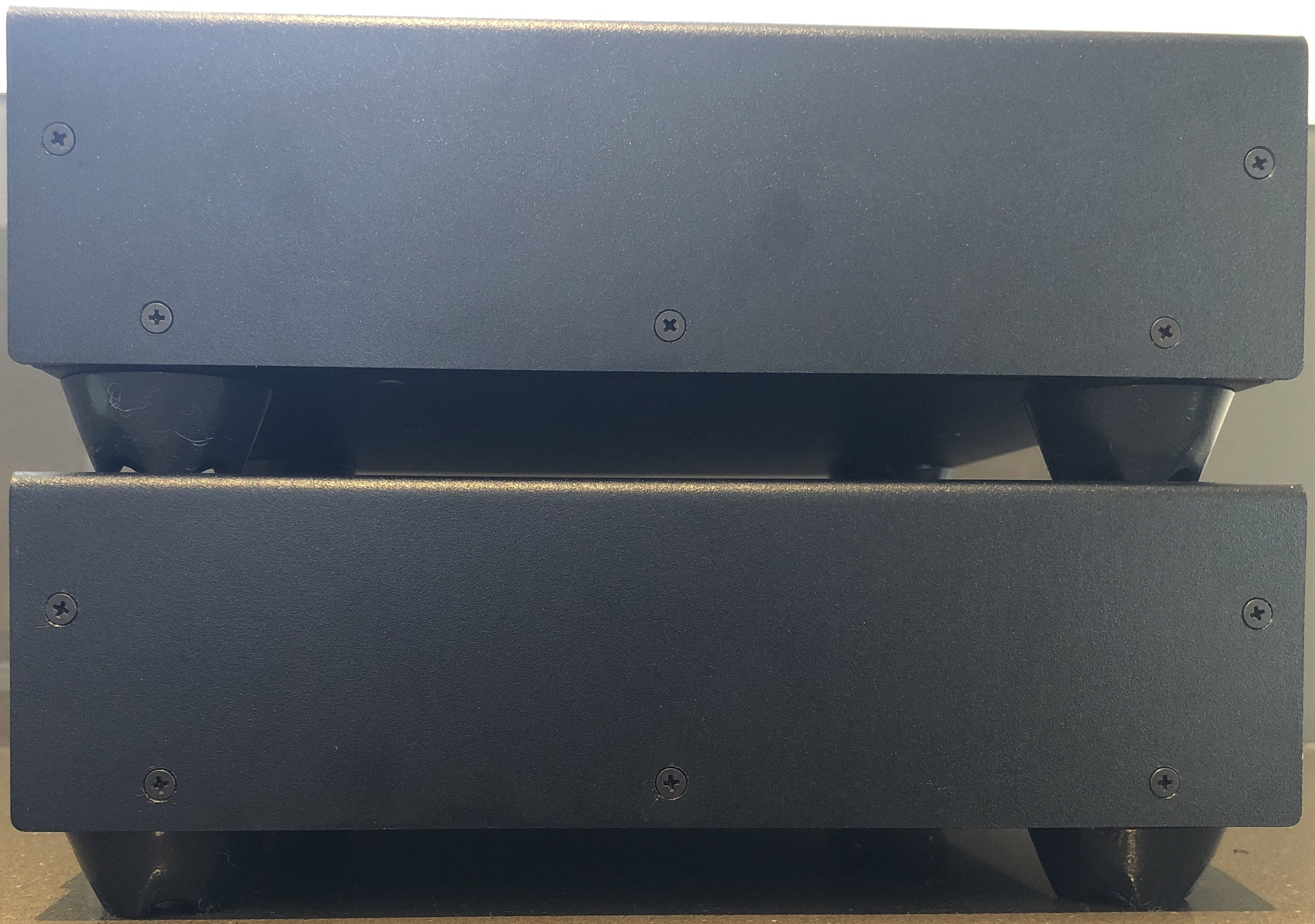 SOLD: FS: Hypex nCore NC400 & SMPS600 Mono Amplifier Pair