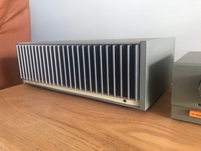 FS: quad 405 33 and FM3 and rare wooden sleeve - Classifieds - Audio