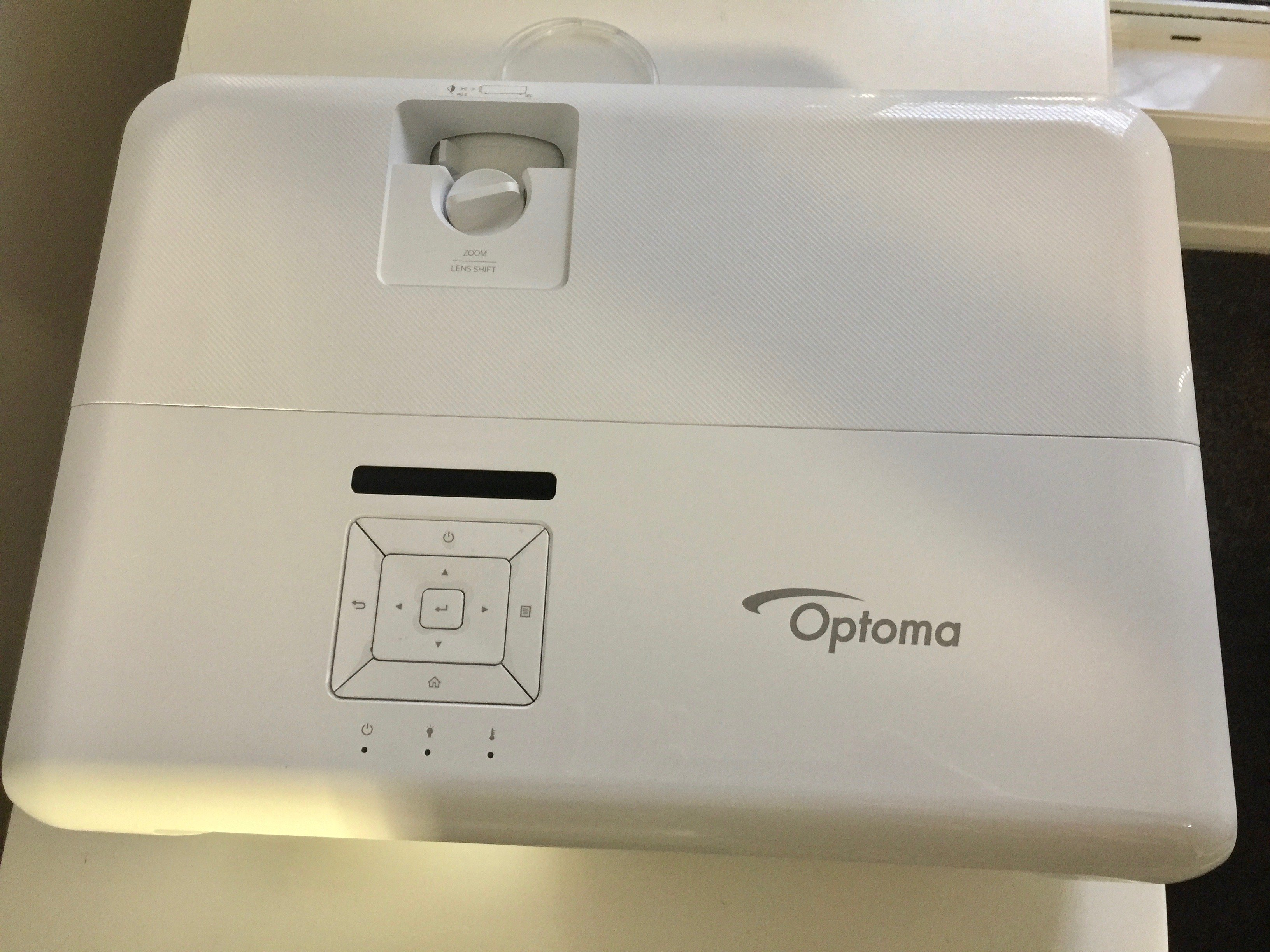 SOLD: FS: Projector - Optoma UHD51 - Classifieds - Home