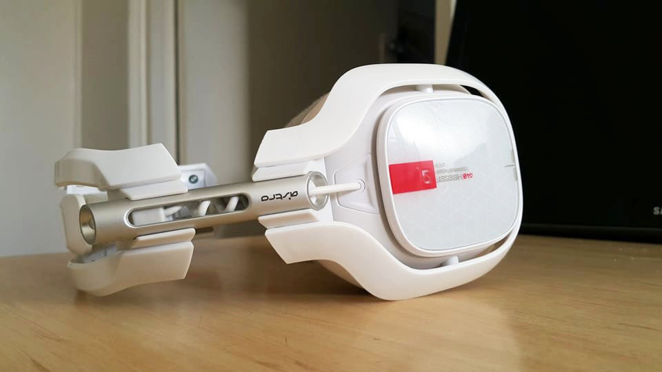 EXPIRED: FS: Astro A40 TR & Mixamp Pro TR Gaming Headset